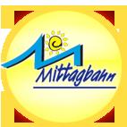 Mittagbahn Logo