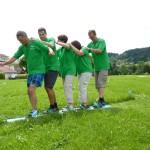 Team-Skirennen